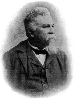 Carl Gustav Laube