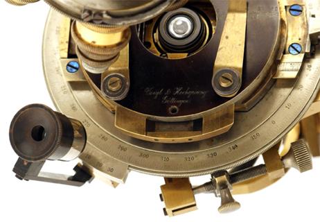 Ddr mikroskop kleinmikroskop c row rathenow carl zeiss x