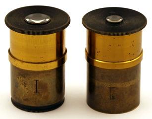 Frühes kleines gundlach mikroskop museum optischer instrumente